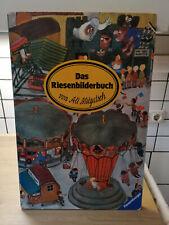 Ali Mitgutsch Das Riesenbilderbuch von Ravensburger