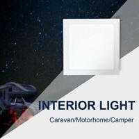 1xluce 12V 24W tetto LED soffitti interno Lampada LED CABIAN per auto VAN CAMPER
