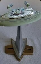 STAR TREK THE MOVIE COLLECTION U.S.S. EXCELSIOR NCC-2000 EXCELSIOR-CLASS VESSEL