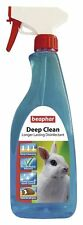 Beaphar Deep Clean Disinfectant, Small animal, Rabbit, Hamster, Gerbil,