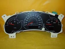 00 01 02 03 04 05 Impala Speedometer Instrument Cluster Dash Panel 177,177