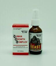 Beast Sports Nutrition - Anabolic Activator 2 Oz