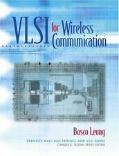 NEW Book VLSI for Wireless Communication Hard Cover By Bosco H. Leung Hardcover