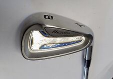 MIZUNO MX-100 8 Iron MX-Lite Flex R Steel Shaft MX100