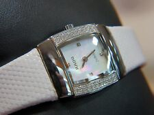 RADO SINTRA Ladies watch JUBILE DIAMOND  R13578906 new in a box Ceramic+ Leather