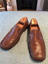 TODS MENS LOAFERS