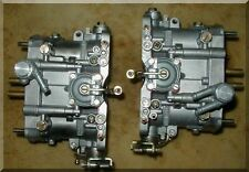 VW DELL'ORTO DRLA 40 CARBURETORS