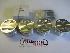 Suzuki GSXR1100 1216cc MTC big bore  piston kit.