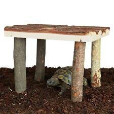 6226 Trixie NL Shelter / Platform For A Tortoise, Guinea Pig & Rabbit Run