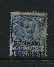 Italy colony,   Africa   1  used   catalog  $160.00