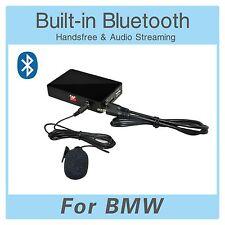 Bluetooth A2DP USB MP3 adapter für BMW E46 E36 E39 E38 Z3 Freisprecheinrichtung