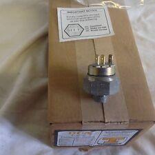MOTORE teddington dca/bb/083n Interruttore di protezione pressione 3/8 BSPF impostazione 83kpa