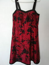 Women's Plus Size Dresses Lot of 2. Beautiful Design and Fabric.