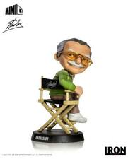 Iron Studios Stan Lee Mini Co. PVC Figur 14 cm