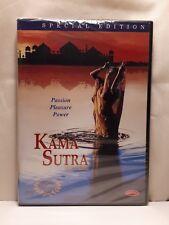 Kama Sutra DVD *NEW*