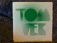 "Tom Vek - Nothing But Green Lights - 7"" Single - UNPLAYED"