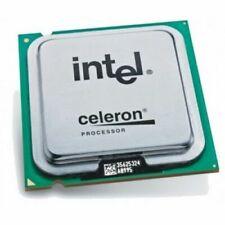 CPU INTEL CELERON 420 1.6 GHz 512 Ko 800 Mhz Socket LGA775 SL9XP