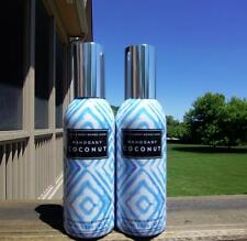 BATH & BODY WORKS CONCENTRATED ROOM SPRAY IN MAHOGANY COCONUT X 2 . FREE SHIP
