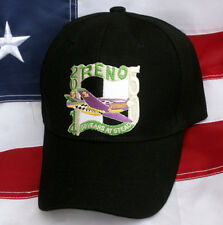 RENO AIR 50TH ANNIVERSARY HAT CAP PILOT CREW CHIEF PIN UP VOODOO RACE 2013 GIFT