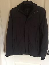 Casual Waterproof Unisex Coat - Small - Matalan -Hardly worn Excellent condition