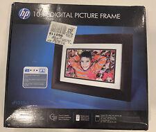 "HP HPDF1010P1 10.1"" Digital Picture Frame"