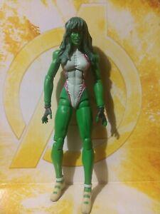 Marvel Legends She-Hulk