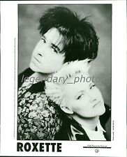 Roxette   EMI Original Music Press Photo