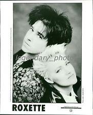 Roxette   EMI Original Music Press Photo