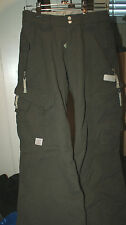 Youth DC Snow SKI BOARD Pants EXOTEX 10000 Series Size Medium M Insulated