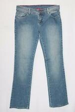 Element Brand Blue Straight Leg Denim Jeans Size 12-M BNWT #SE05