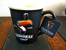 More details for guinness official merchandise toucan coffee mug new with tag ideal xmas present