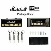 Key Holder Keychain Hook Jack Rack 2.0 Marshall JCM800 Vintage Guitar Amplifier