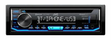 JVC KD-T700BT 1-DIN CD Car In-Dash Receiver