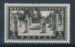 [30142] Albania 1939/40 Good stamp Very Fine MH