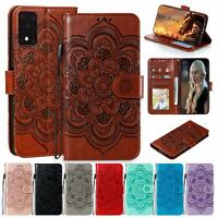 For Samsung Galaxy S20 FE 5G Case Magnetic Flip Leather Wallet Stand Phone Cover