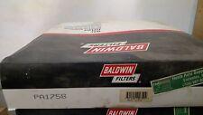 Baldwin PA1758 Air Filter