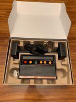 Atari Flashback 8 Gold HD, At Games, 120 Built-in Classic Games 720P HD Display