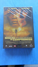 DVD REGLAS DE COMPROMISO (RULES OF ENGAGEMENT)