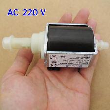 1PCS TP-400U AC220-240V 53W Solenoid Pump Water Pump for Coffee Espresso Machine