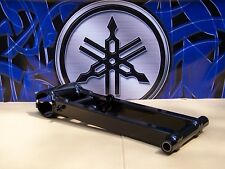 "+2"" Black Extended Yamaha BANSHEE Swingarm Round Housing Axle Bearing Carrier"