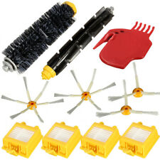 11Pcs Filters Brush Pack Kit For iRobot Roomba 700 Series 760 770 780 785 790
