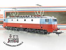 MB43 H0 ~AC LIMA 208062 LOCOMOTORA ELECTRICA 7672 RENFE - OVP
