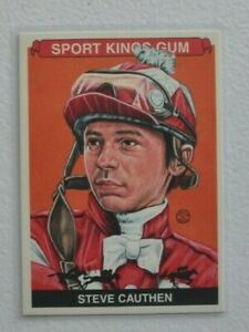 2012 Sportkings E Steve Cauthen