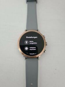 Fossil smart watch damen