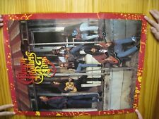 Allman Brothers The Poster Band Shot Porch The 90s shot
