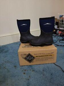 Muck Boots Kids Arctic Sport