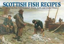 Scottish Fish Recipes, Joanne Massey, New condition, Book