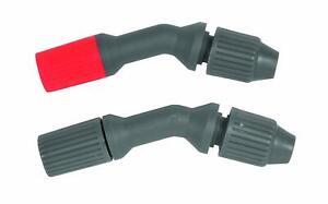 Pump Sprayer Nozzles Replacements Standard Nozzle Pack Garden Sprayers Heads X2