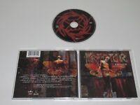 Kreator/Outcast ( Gun 140/74321 45262 2) CD Album