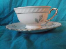 Franconia Krautheim China  Laurel Oak Pattern Cup & Saucer ..... 12 Available!